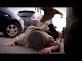Зіткнення / Столкновение / Meteor Storm (2010/DVDRip)